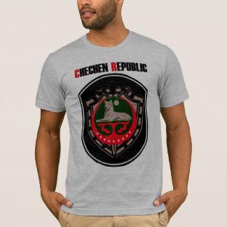T-Shirt  Chechen Republic Force