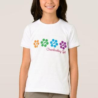 T-shirt Cheerleading de Bayflower
