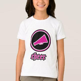 T-shirt Cheerleading de Beka