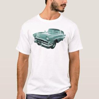T-shirt Chef 1957 d'étoile de Pontiac