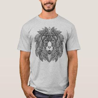 T-shirt Chef inspiré 4 de lion