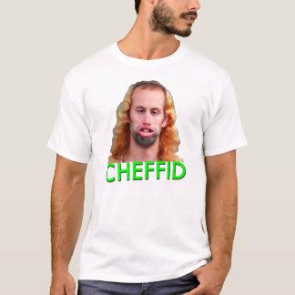 T-shirt Cheffid