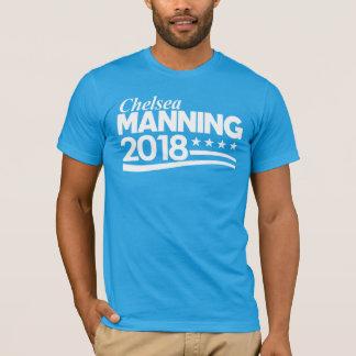 T-shirt Chelsea équipant 2018