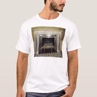 T-shirt Cheminée de Chambre de Syon, Middlesex, c.1760