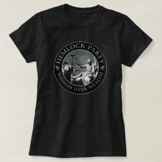 T-shirt Chemise