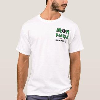 T-shirt Chemise 02 d'équipe de conserves au vinaigre de