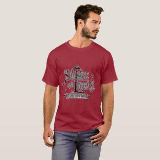 T-shirt Chemise 1883 de lanterne de logo de lanterne de