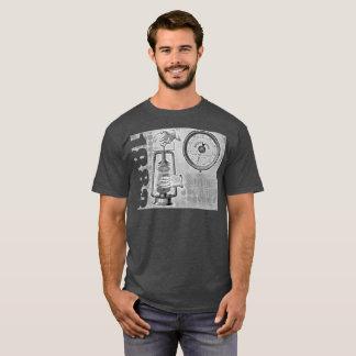 T-shirt Chemise 1883 de lanterne de springtop de lanterne