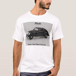 T-shirt Chemise 1935 populaire de Monte Carlo de sport de