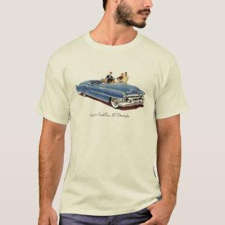 T-shirt Chemise 1953 d'EL Dorado de Cadillac