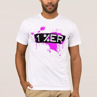 T-shirt chemise 1%er