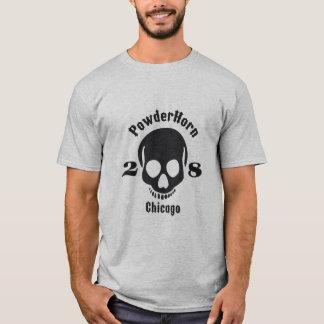 T-shirt chemise 2008 de powderhorn