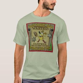 T-shirt Chemise 2012 de la session DEUX de BB