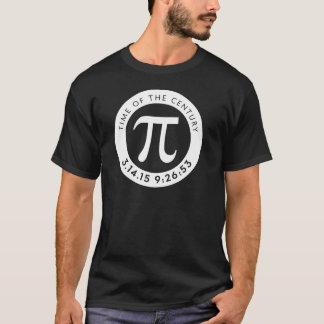 T-shirt Chemise 2015 de jour de pi 3