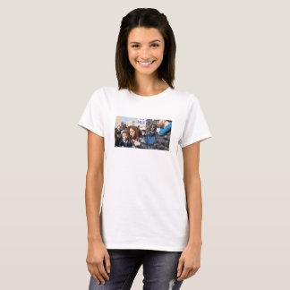 T-shirt Chemise 2017 d'activisme de support de consoles