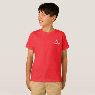 T-shirt Chemise 2017 des mondes de la Caroline Dockdogs de