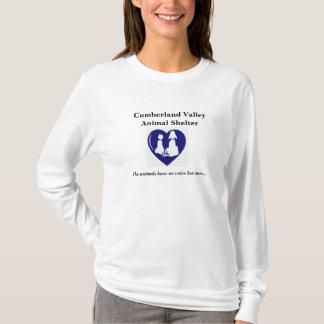 T-shirt Chemise à manches longues de CVAS