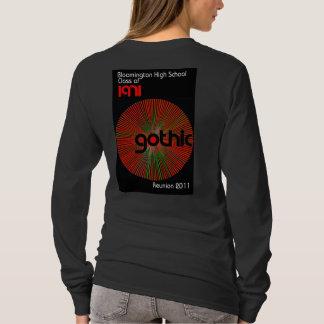 T-shirt Chemise à manches longues de la Réunion 2011 du
