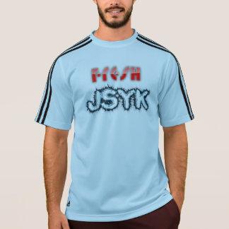 T-shirt Chemise active d'adidas des hommes à vendre !