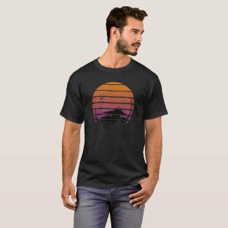 T-shirt Chemise alternative de ligue