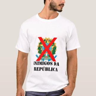 T-shirt Chemise Antirépublicaine