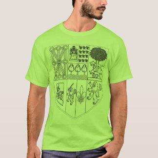 T-shirt Chemise Basque