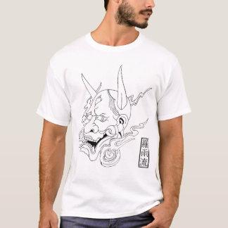 T-shirt Chemise blanche de Hanya