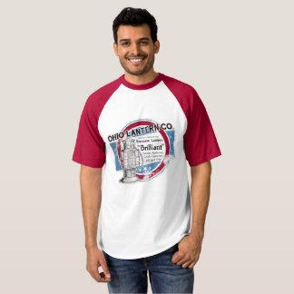T-shirt Chemise brillante de l'Ohio