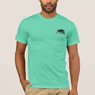 T-shirt Chemise celtique de verrat