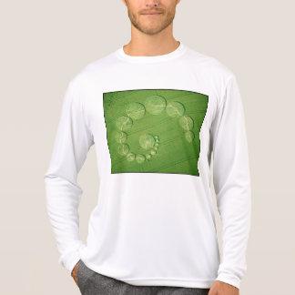 T-shirt Chemise : Cercle de culture - Julia simple