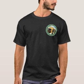 T-shirt Chemise classique de bandes dessinées de Jojo