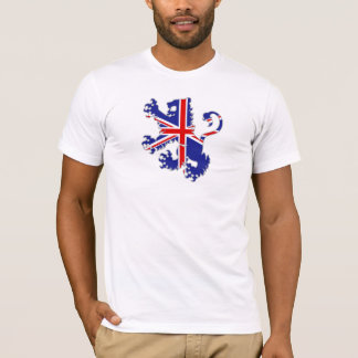 T-shirt Chemise CORRECTE BRITANNIQUE