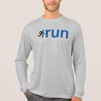 """T-shirt Chemise """"courue"""" de centre de détection et de"""