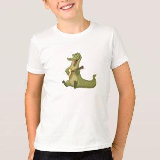 T-shirt Chemise d'alligator de Banjo-Strummin'