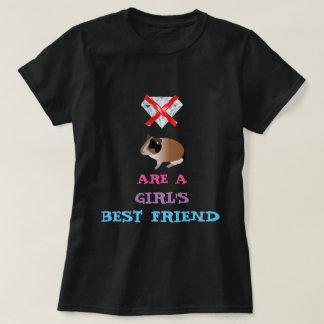 T-shirt Chemise d'amant de cobaye