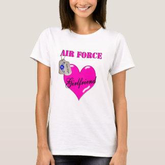 T-shirt Chemise d'amie de l'Armée de l'Air
