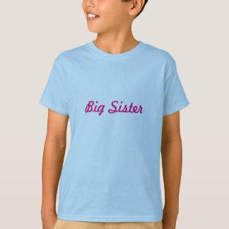 T-shirt Chemise d'amusement pour une grande soeur