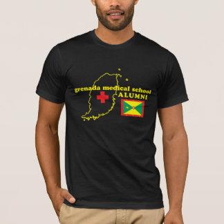 T-shirt Chemise d'anciennes élèves de Faculté de Médecine