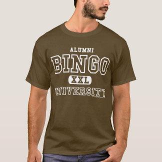 T-shirt Chemise d'anciennes élèves d'université de