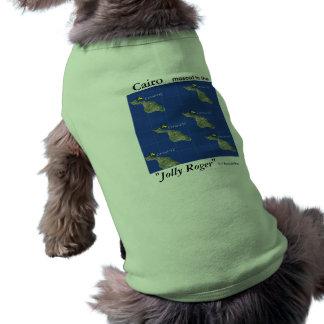 T-shirt Chemise d'animal familier de Catalina