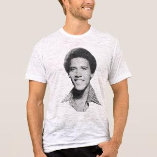 T-shirt Chemise d'annuaire de Barack Obama