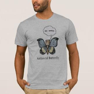 T-shirt Chemise d'AntisocialButterfly