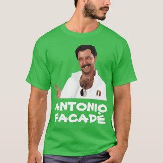T-shirt Chemise d'Antonio Facadè