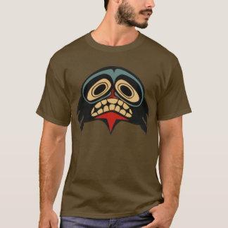 T-shirt Chemise d'art de Haida