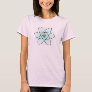 T-shirt Chemise d'atome