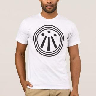 T-shirt Chemise d'Awen