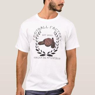 T-shirt Chemise de base d'usine