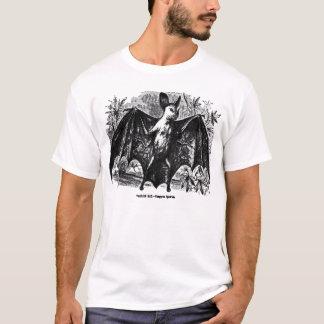 T-shirt Chemise de batte de vampire