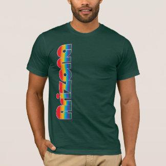 T-shirt Chemise de bauhaus de l'Arizona