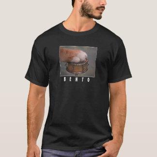 T-shirt Chemise de bento POUR DES TERRIENS